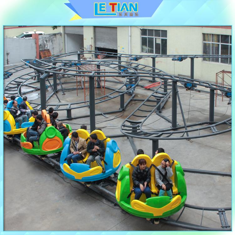 Kids entertainment outdoor park equipment, kids park amusement equipment, children Outdoor Playground Equipment