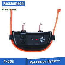 Waterproof radio wireless electric dog fence x800