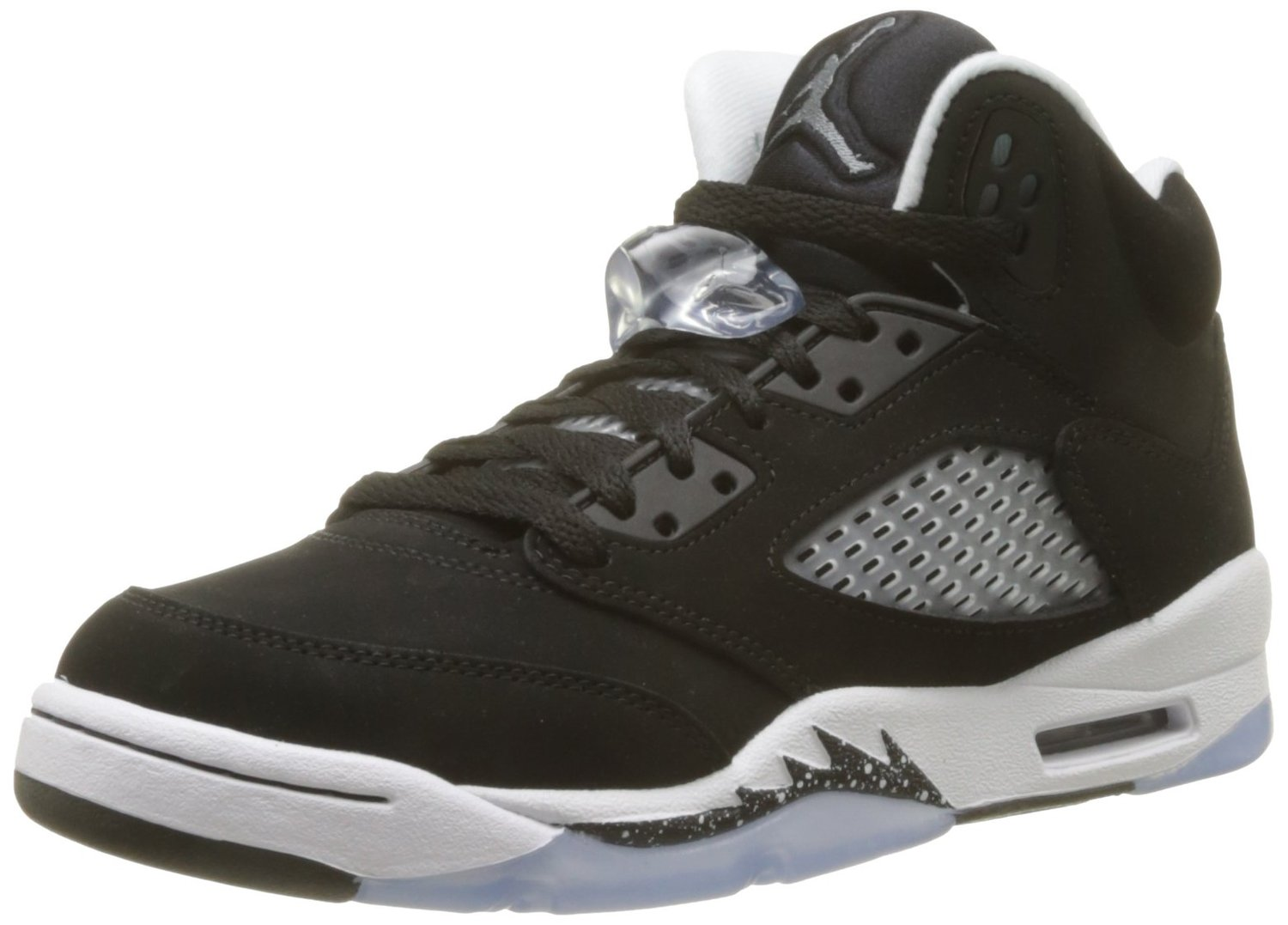 AIR JORDAN 5 RETRO (GS) 'OREO' - 440888-035