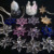 Wholesales high quality Crystal Christmas Tree Ornament