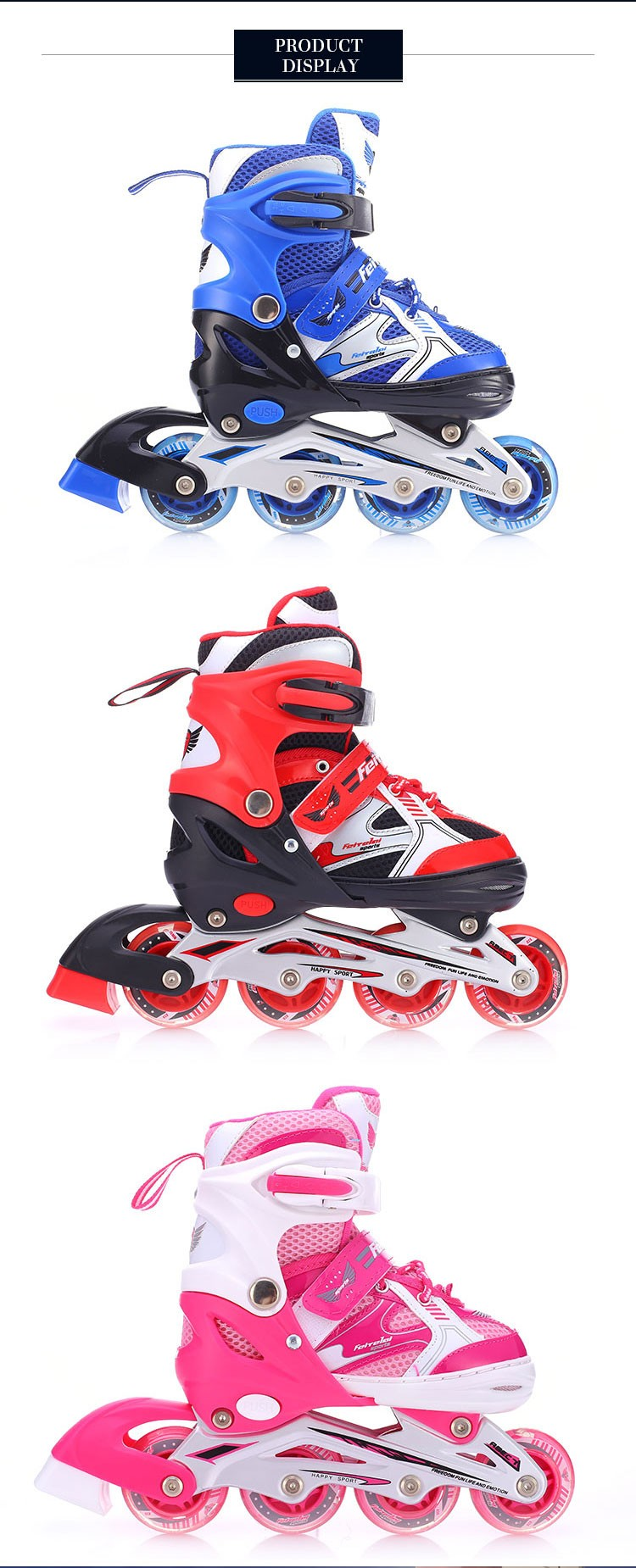 Skate shoes price - Best Price 4 Wheels Entertainment Kids Roller Skate Shoes