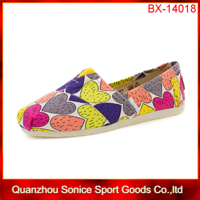 canvas rubber shoes new style,brand name designer ladies shoes,rubber sole canvas shoes