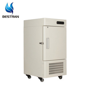 BT-40V50 50 liters ultra low temperature freezer/medical pharmacy refrigerator/vaccine fridge
