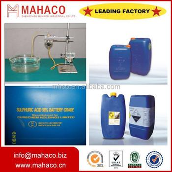 Food Grade Tech Grade Hydrogen Peroxide Liquid 6050 With Best
