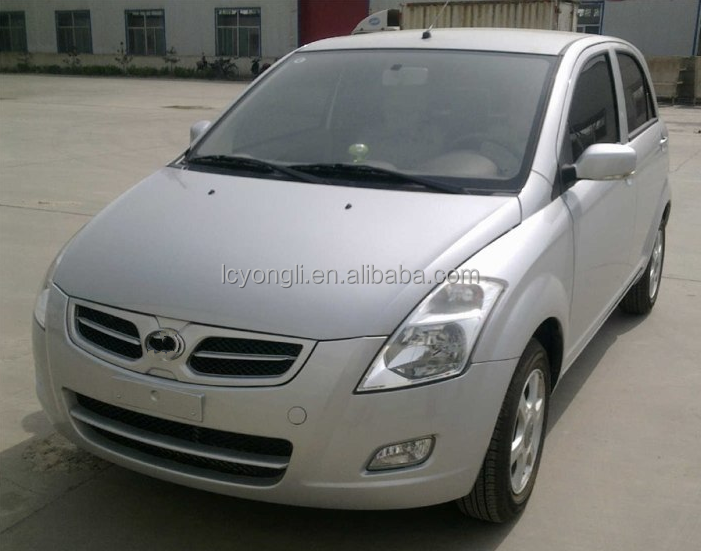 china right hand drive solar electric cars made in china