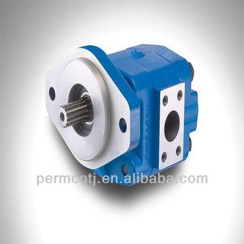 Low rpm parker hydraulic gear pump buy hydraulic gear for 1000 rpm hydraulic motor