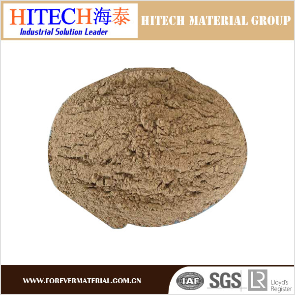 CA50 high aluminate refractory for fireplace