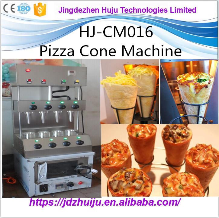 buy pizza cone machine
