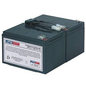 APC Back-UPS Pro 1000 BP1000 Sealed Lead Acid Battery Replacement Pack