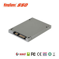 "New 2.5"" SATA 128GB SSD with Working Temp -40~+85C"