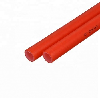 Small Diameter pex floor heating pipe