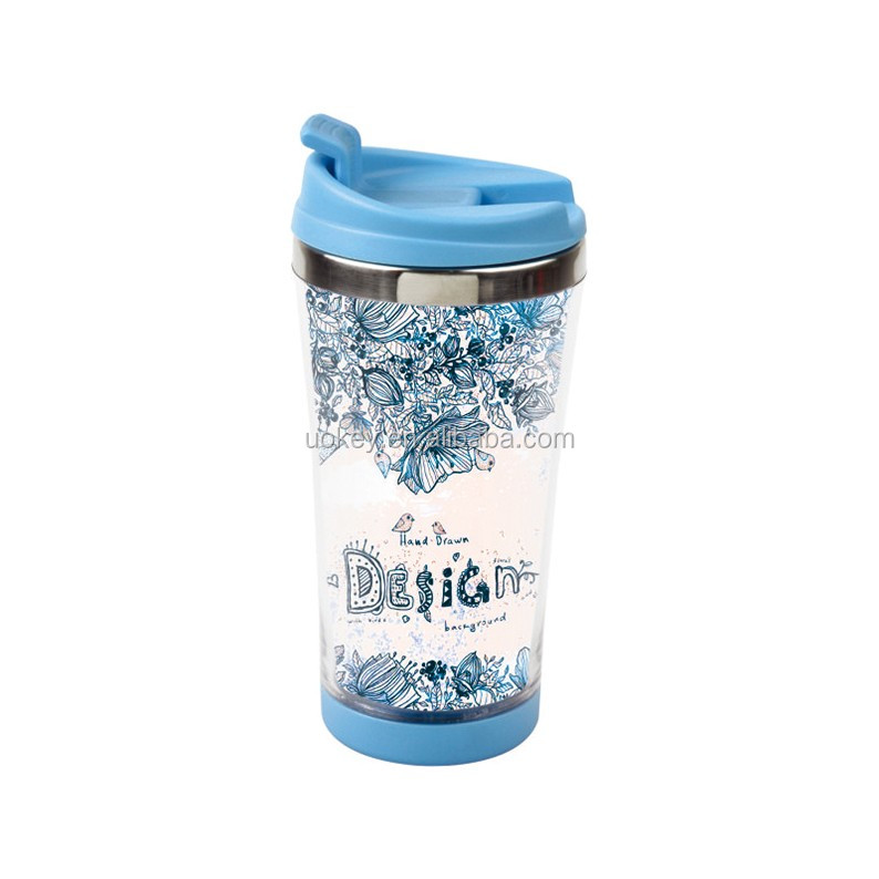 Design Your Own Mug Kids Plastic Bpa
