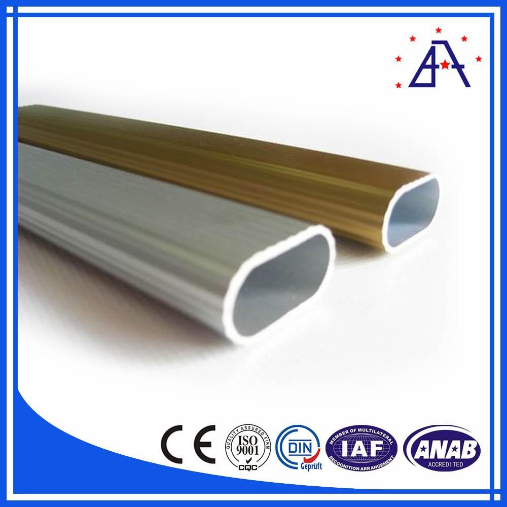 biegen aluminium extrusion ovale rohre aluminiumprofil produkt id 1807485911. Black Bedroom Furniture Sets. Home Design Ideas
