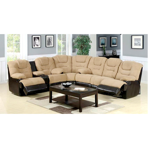 living room/office reclining sofa