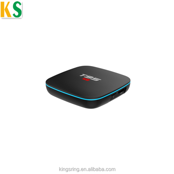 2017 Wholesale Market Max Arabic Quad Core 2gb Ram Android Tv Box T95 R1 -  Buy Android Tv Box S905w,Internet Live Tv Box For Free On-line Tv,S905 Tv
