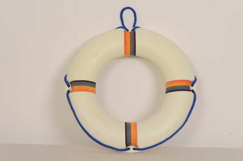 4.5kg Life Buoy Rescue Ring Marine life buoy solas life ring buoy