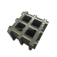 high quality Fiberglass plastic grating panel, GRP&FRP grating,with cheap FRP grating price
