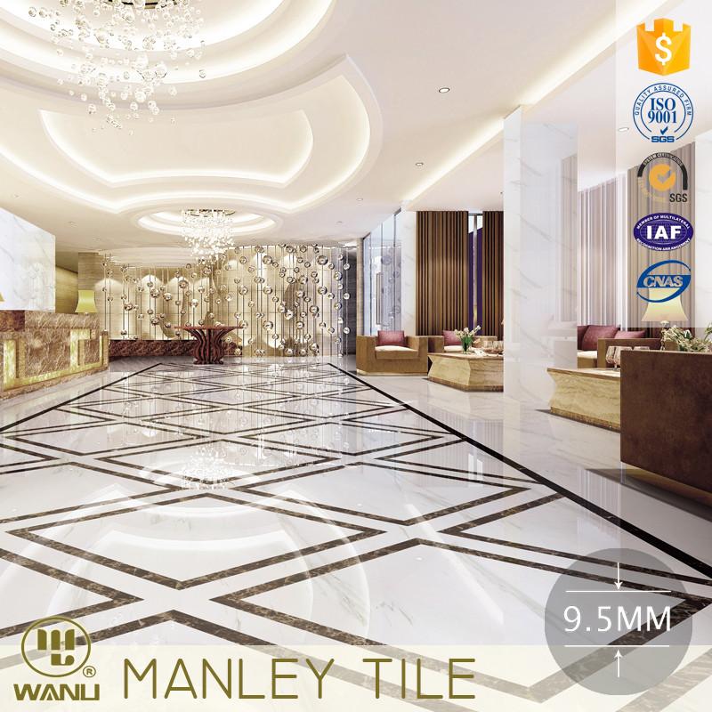 Bedroom Designs From Professionals In Hyderabad  C2NyYXBlLTEtRHBWSGVH: New 3d Picture Marble Kajaria Floor Tiles Prices