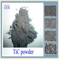 Titanium carbide (TiC) Powder for Sputtering Targets