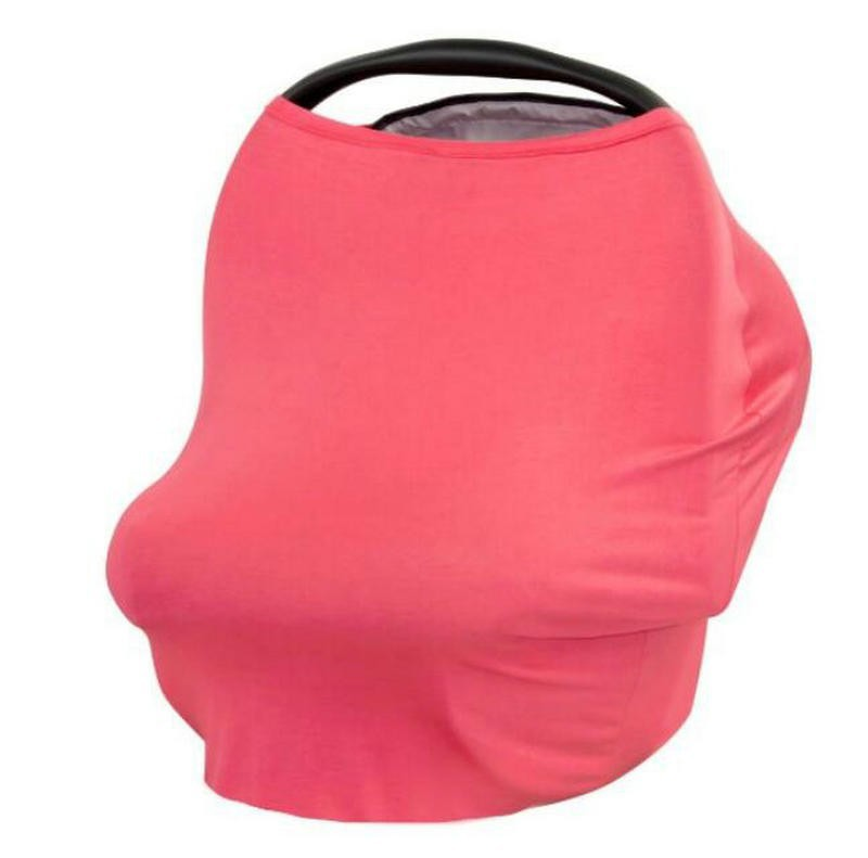Modal and cotton nursing breastfeeding cover scarf wholesale cheap