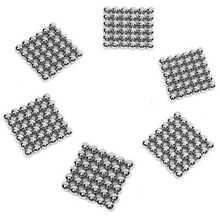 Rubik <span class=keywords><strong>cube</strong></span> permanente 1mm x 1mm aimant néodyme