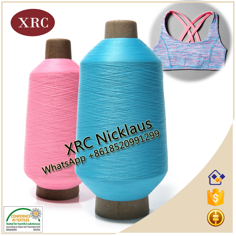Factory direct sale mono filament nylon 6 for silk stockings for knitting
