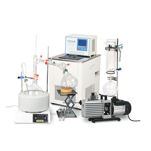 Lab1st instrument 5l short path distillation kit