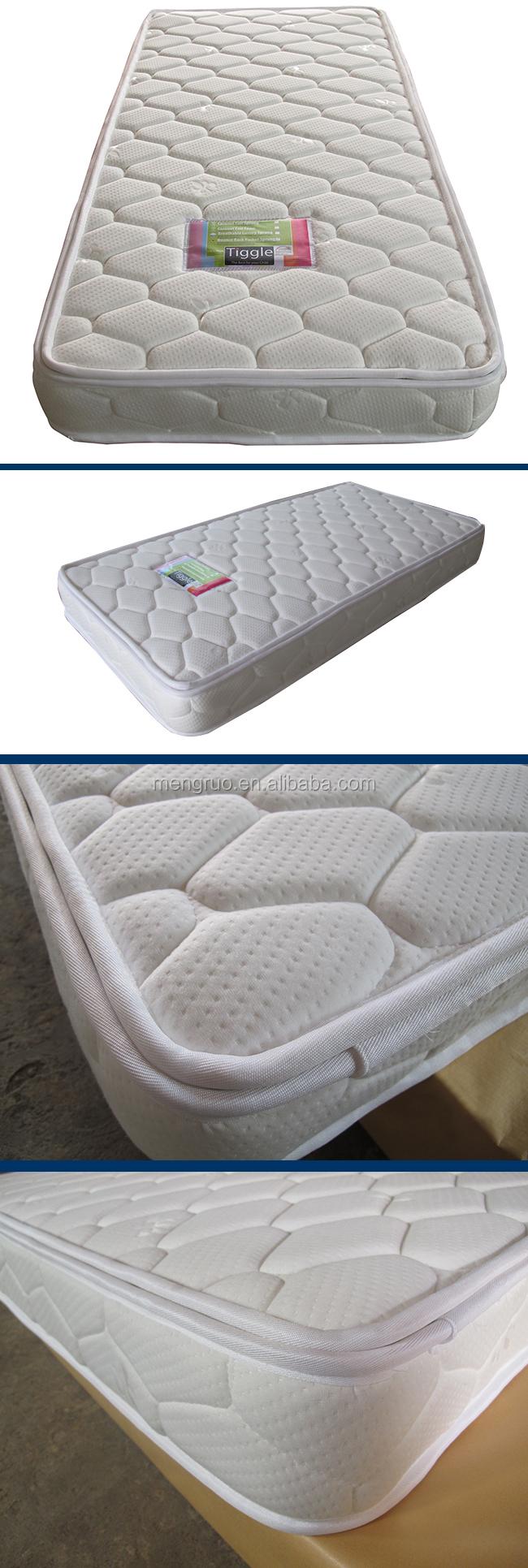 Mini Pocket Spring Baby Crib Mattress Buy Crib Mattress Baby Cot Mattress Mattress For Baby Crib Product On Alibaba Com