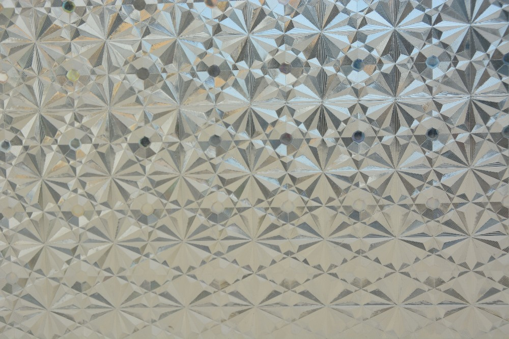 3m Frosted Sparkle Film Window Decorative Film - Buy Electric Privacy ...