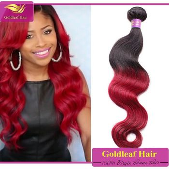 Fashionable wine colored weave hair 100 unprocessed indian remy fashionable wine colored weave hair 100 unprocessed indian remy wavy red hair virgin indian body pmusecretfo Choice Image