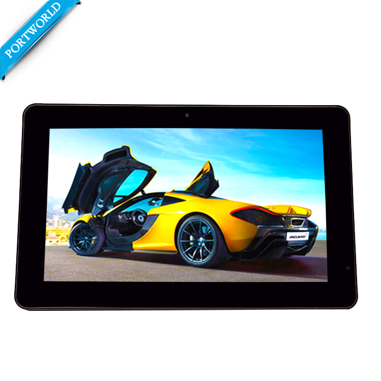 Commerical interactive touch all in one wall mount POE <strong>tablet</strong> 21.5 inch <strong>best</strong> <strong>selling</strong>