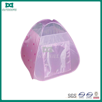 Pink pop up cat dog house c&ing tent  sc 1 st  Alibaba & Pink Pop Up Cat Dog House Camping Tent - Buy Cat TentCat Pop Up ...