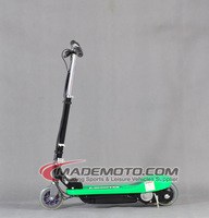 120w power mini 24v brushed kids electric scooter