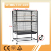 Metal large bird cage