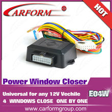 Universal car window repair for 2 and 4 widnows new automatic power car window/CF-E02W / CF-E04W