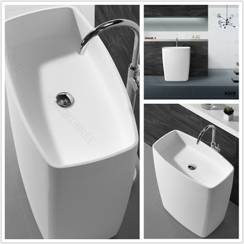 Stylish Acrylic Bathroom Cera Wash Basin Price In India