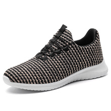 Women New Style Large size Casual Flat Sport Shoes Spring Comfortable Ladies Shoes