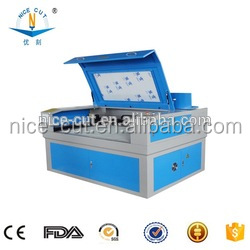 Cheaper price 3d acrylic crystal cutting machine stone laser engraver