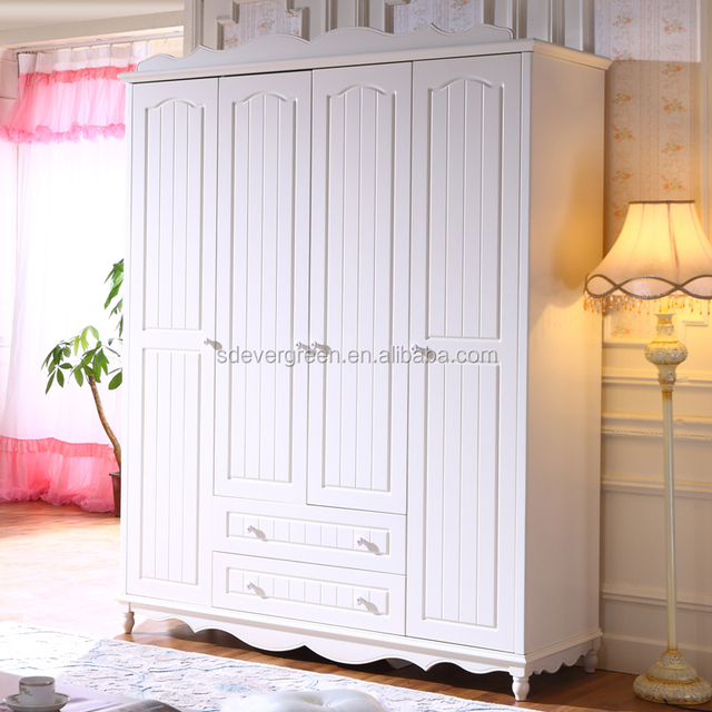 China Factory Directly Supply Big Wardrobe Furniture Mr Price Home Furniture