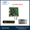 JK-AMP01 12V Bluetooth +usb +sd+fm +aux + Amplifier audio mp3 amplifier decoder