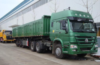 ltd china mainland sinotruck howo manufacturer trading 6x4 tractor truck sale for africa sinotruk