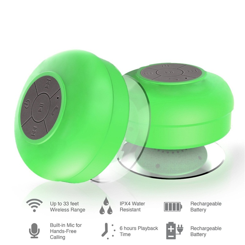 Wireless Surround Sound Good Portable Multimedia Speakers