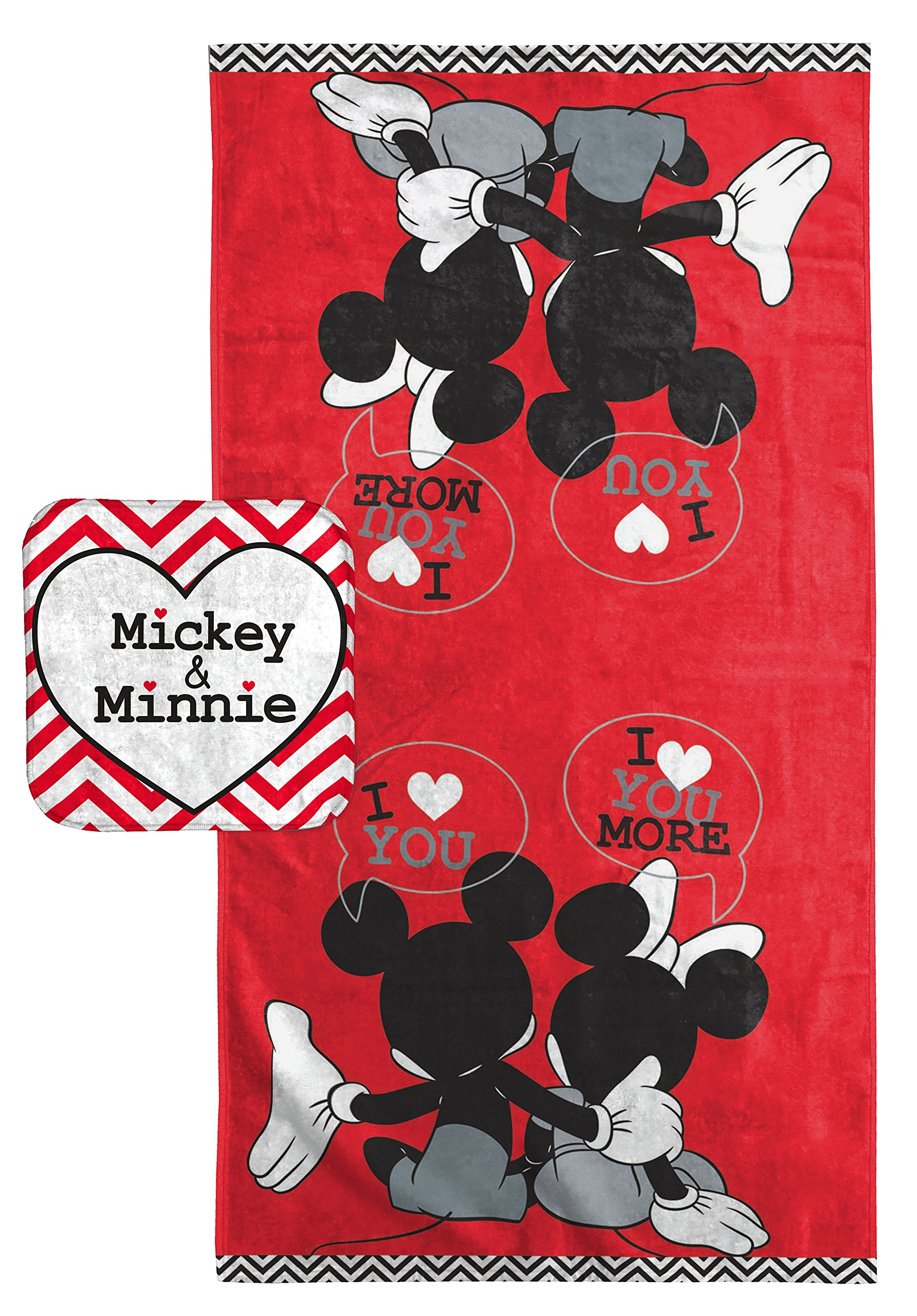 Buy Disney Minnie Mouse 14 Piece Bath Set Bath Rug Shower
