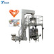 Automatic VFFS Vacuum Fresh Frozen Shrimp Fish Oyster Crab Sea Food Packaging Machine