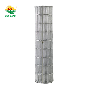 Wholesale Welded Rabbit Cage Wire Mesh Price/ 1/4 Inch Galvanized Welded Wire Mesh/Welded Wire Mesh roll