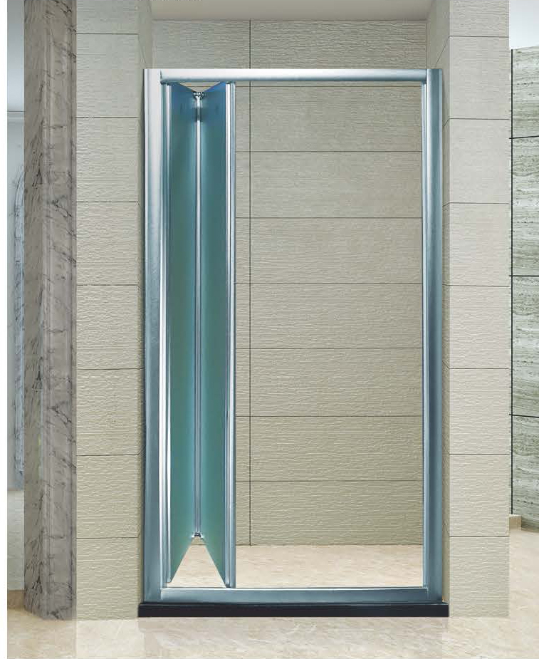 Aluminum Used Folding Accordion Shower Doors(kd3207) - Buy ...