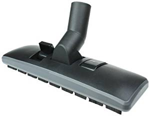 First4Spares Premium Commercial Grade Combination Floor Brush Tool For Numatic Henry & Hetty Vacuum Cleaners 32Mm