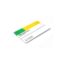Christmas gift promotional custom printing credit card shaped usb flash memory disk NFC smart usb drive card optional capacity