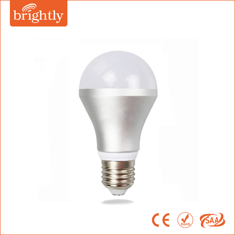 HT-LEDG6007B Replacement Light 7W LED Bulbs,E27 LED Bulb lamp,housing LED Lighting Bulb