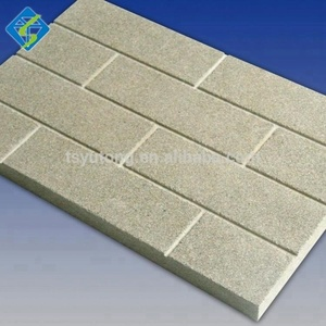 vermiculite board for fire place